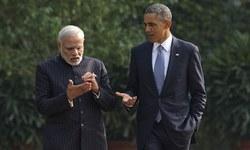 امریکا انڈیا معاہدوں میں پاکستان کا اہم کردار