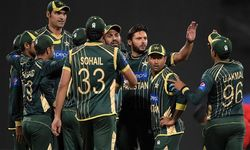 Contract row hits Pakistan ahead of World Cup