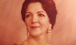 Pakistan's first female federal minister Begum Kulsoom Saifullah Khan passes away