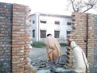 Chakwal college opens without basic security arrangements