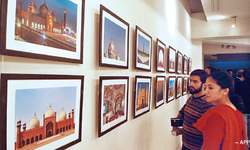 Photography show explores beauty of Walled City