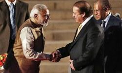Sharif greets Modi, calls for friendly ties
