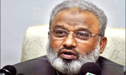 Arbab wants army to investigate Karsaz, Liaquat Bagh attacks