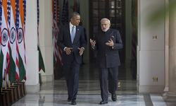 What's in a NaMo?: Indian premier's Modi-striped suit is wildly popular