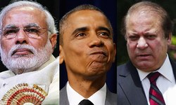 Will the US nudge India-Pakistan relations towards normality?