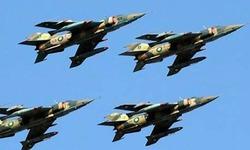 شمالی وزیرستان میں فضائی کارروائی، 76 دہشت گرد ہلاک