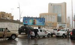 لیبیا ہوٹل پر حملے میں 5 غیر ملکیوں سمیت 9 ہلاک