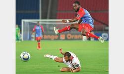Tunisia, DR Congo make African Cup quarter-finals