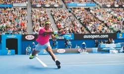 Berdych ends Nadal tyranny as Sharapova slaps down Bouchard