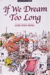 Ten novels which describe Singapore in the past five decades