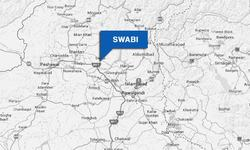Businessman shot dead in Swabi