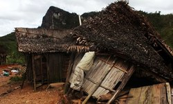Madagascar storm death toll climbs to 68
