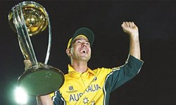 Storm in a World Cup: Winning without Warne