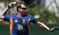 Brett Lee denied fairytale hat-trick in final match