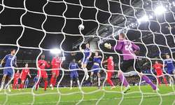 Ivanovic heads Chelsea into League Cup final