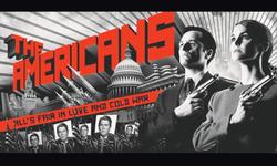 Russian spies centre stage in 'The Americans'