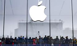 Apple's $18bn profit biggest in corporate history