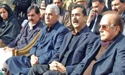 Gilani demands poll reforms
