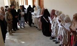 Process of LG elections completed in Balochistan
