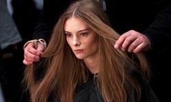 بالوں کو سیدھا کیسے کریں؟