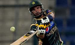 Afridi set to become T20 journeyman