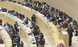 War, Ebola and elections top African Union summit