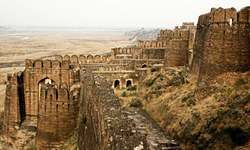 Rs225m for Rohtas Fort restoration