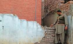 Education Watch: Taxila schools without security