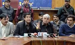 Rigging threatens political system: Ashraf
