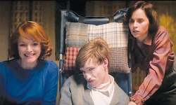 The Theory of Everything: Stranger than fiction
