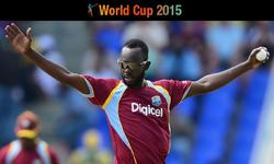 Miller replaces Narine in Windies World Cup squad