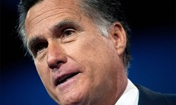Republican Mitt Romney will not run for president in 2016