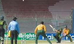 NBP overwhelm KRL to reach Gold League final