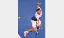Djokovic overcomes Wawrinka to make Australian Open final