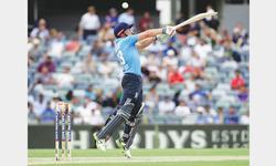 England beat India to set up Australia final