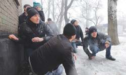 Ukraine talks fail; dozens killed and wounded in fighting