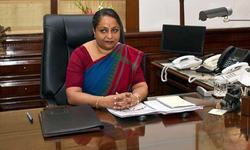 Sujatha Singh's removal: Ousted Indian official speaks out
