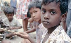 Hundreds of child slaves rescued in India