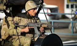 Clashes in Sinai after jihadists kill 30