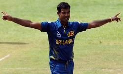 ICC reprimands Kulasekara for aggressive behaviour