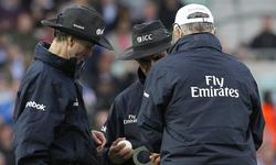 ICC unveils umpires, match referees