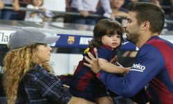 Singer Shakira gives birth to second child in Barcelona