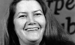 Thorn Birds author Colleen McCullough dies