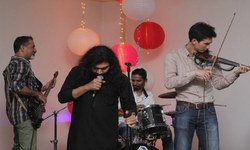 Raahi's message to Karachi: The music is still alive
