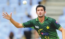 Injured Junaid may undergo fitness test today