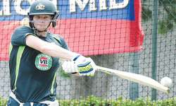 Aussies get Johnson boost for showdown with England