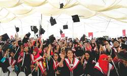 Financial discrimination against KU  should end: Khuhro