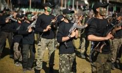 مصر نے حماس کو دہشت گرد تنظیم قرار دیدیا