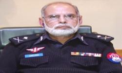 صوبے کی بدامنی میں ہندوستان ملوث ہے،آئی جی بلوچستان