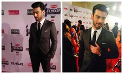 Fawad Khan wins Filmfare Award for Best Male Debut
